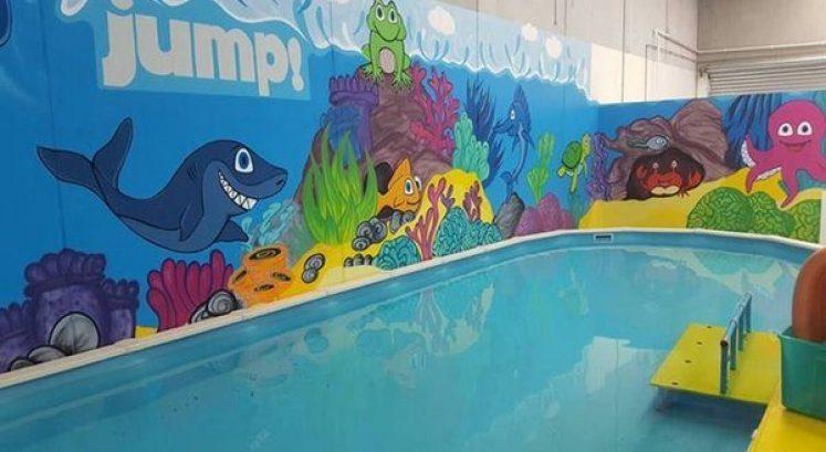 JUMP Swim Schools – Bundoora
