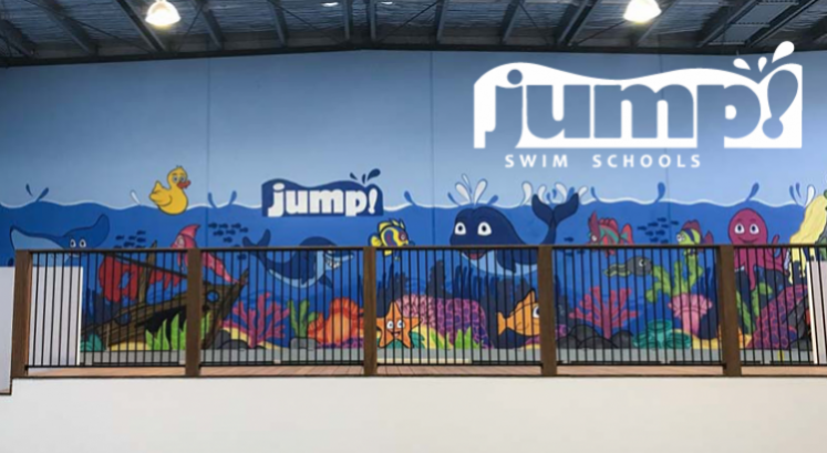 JUMP Swim Schools – Warragul